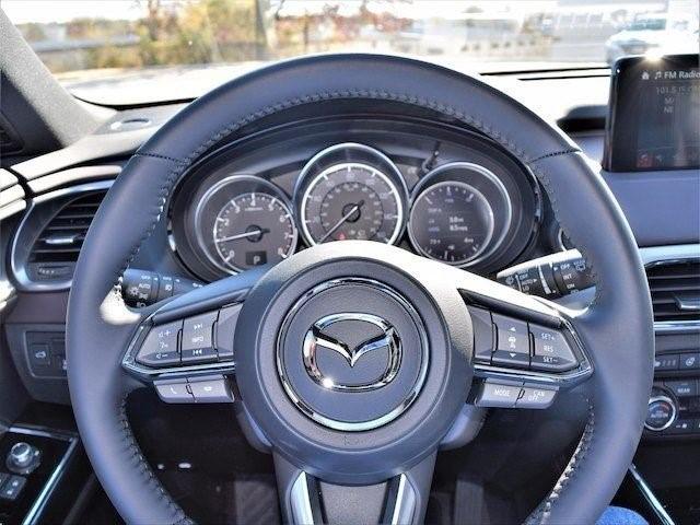 Research Mazda Fuel Economy