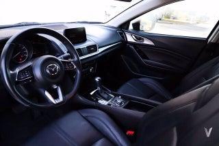 2018 Mazda Mazda3 4 Door Touring In Tyler, TX   Velocity Mazda